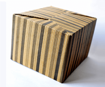Pudełko RetroPaczka