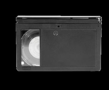 kaseta vhs-c