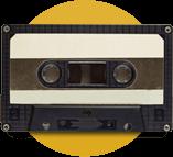 kopiowanie kaset magnetofonowych