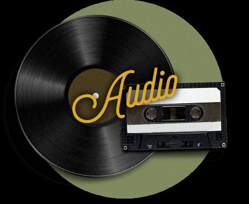przegrywanie kaset magnetofonowych na cd